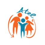Logo Atel -Realisation de logo et site internte Beauvais par OZIDEES STUDIO