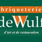 logo briqueterie dewulf